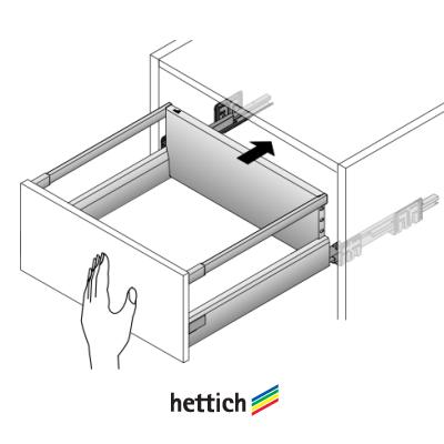Hettich ArciTech