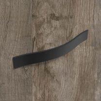 Meubelgreep - Zwart mat - Greepdikte: 30 mm - Lengt: 240 mm