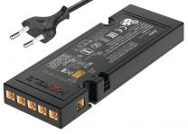 Loox LED Voeding - 12 V - 20 W - Met schakelaar-aansluiting