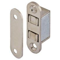 Magneetsluiting - Trekkracht: 4 kg - Inbouw