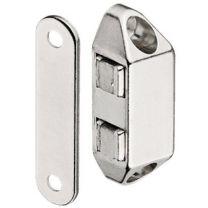 Magneetsluiting - Trekkracht: 6 kg - Opbouw
