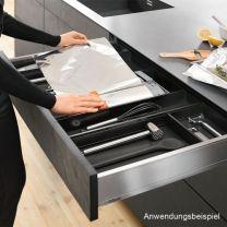 Blum Orga-Line - Foliesnijder voor Aluminiumfolie