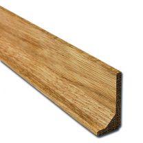 L-Profiel Limbo 1 - Eikenhout - Lengte: 2450 mm