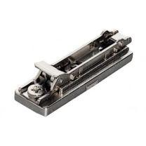 Salice Montageplaat - Lineair - 2 mm