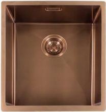 Reginox Miami 50 x 40 Copper - Kastmaat: ≥ 60 cm