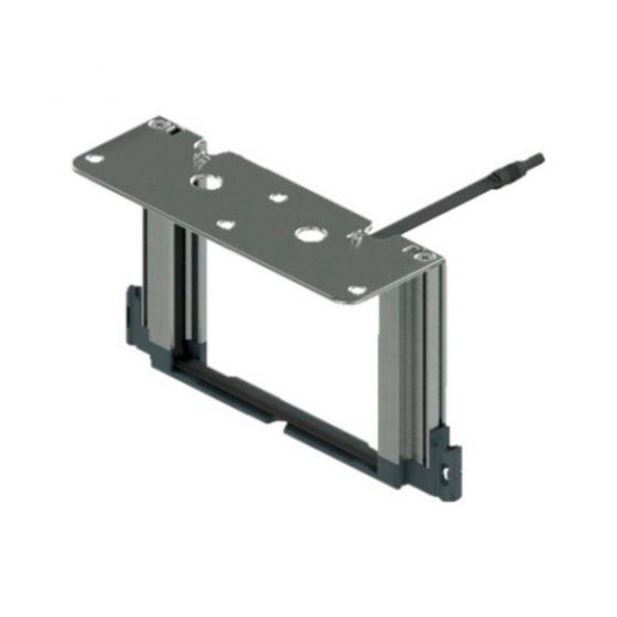 Grass Sensomatic - Montage-Set - Voor één lade - Hoogte: 100, 120, 170 mm