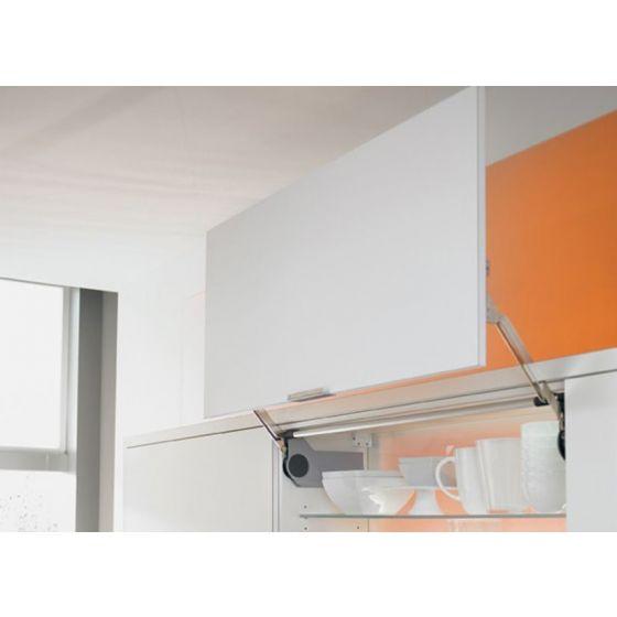 Aventos HL- Klepgewicht (8.25- 16.50 kg) Klephoogte: 450 - 580 mm