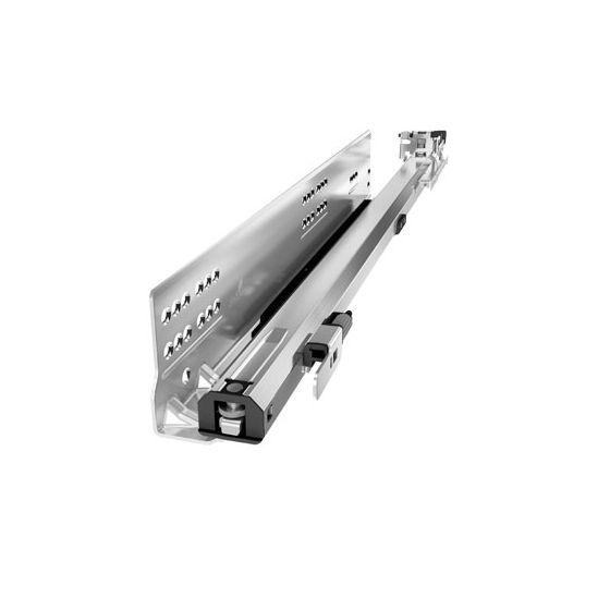 Hettich Actro 5D - 60 kg - 400 t/m 650 mm
