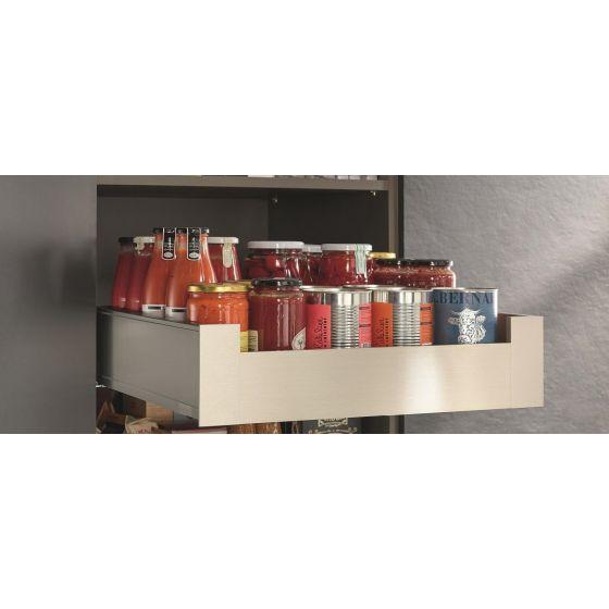 "Binnenlade - Blum Legrabox K ""Blumotion"" Inbouwhoogte: 14.4 cm"