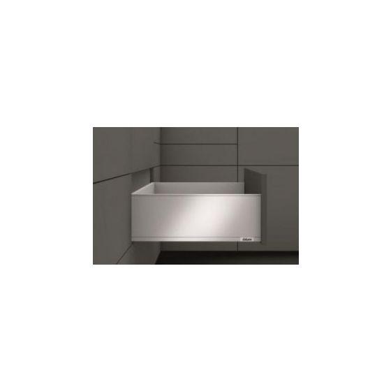"""Voorraadlade Blum Legrabox C """" Blumotion """" Inbouw-hoogte: 19.3 cm"""