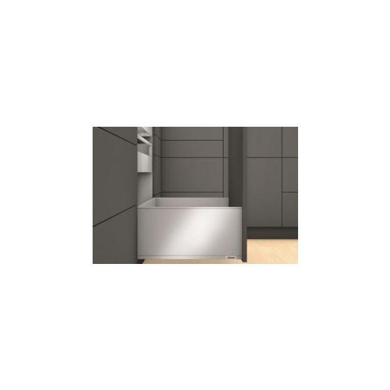 """Voorraadlade Blum Legrabox F """" Blumotion """" Inbouw-hoogte: 25.7 cm"""