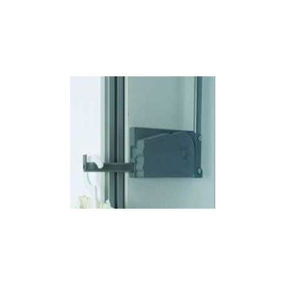 Opvulstuk Garderobelift Starax - Kleuren: Grijs en Antraciet - 10 kg