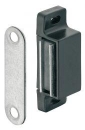 Magneetsluiting - Trekkracht: 4 tot 5 kg - Opbouw