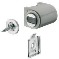 Magneetsluiting - Trekkracht: 3 tot 4 kg - Drie kleuren - Opbouw