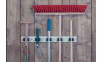 Houder voor gereedschap met steel - Drie Maten