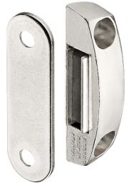 Magneetsluiting - Trekkracht: 4 kg - Opbouw