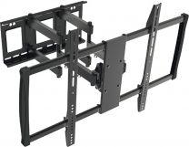 TV Beugel - Beeldscherm-diagonaal: 60 - 100 inch / 100 kg