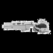 Blum - 95 ° - Dikke Deur - Opliggend - Tip On