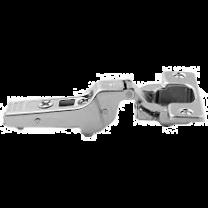 Blum - 95 ° - Dikke Deur - Half-opliggend - Veer