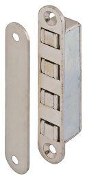 Magneetsluiting - Trekkracht: 8 kg - Inbouw