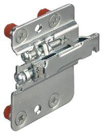 Camar Kastophanger voor Onderkast - Type 807 - 120 kg - Links