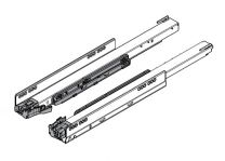 Blum Legrabox 753 S - Tip-On Blumotion - 70kg - 450 t/m 650 mm
