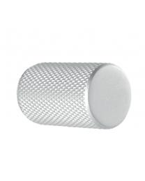 Meubelknop - Aluminium - ø 17 - 28 mm - Chroom Mat