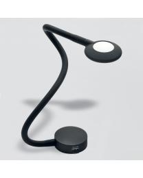 Spot op Flexibel Flex + 2 x USB Poort en Touch Schakelaar