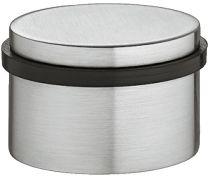 Deur-buffer - RVS Look - 45 / 30 mm - Om te plakken