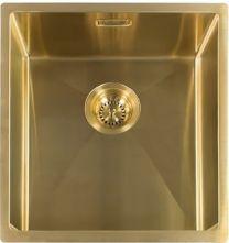 Reginox Miami 50 x 40 Gold - Kastmaat: ≥ 60 cm